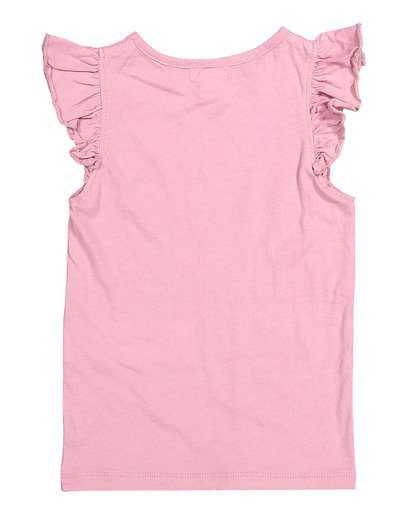 5 To The Beat Short Sleeve Tee Red 5517071 Billabong