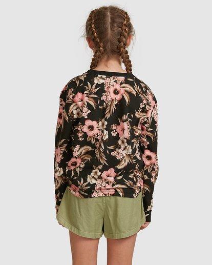 3 Summertime Long Sleeve Tee Pink 5517075 Billabong