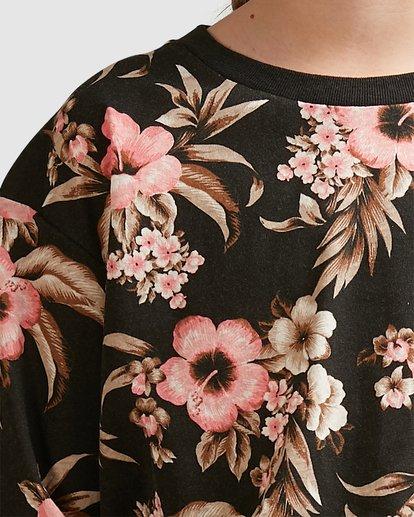 4 Summertime Long Sleeve Tee Pink 5517075 Billabong