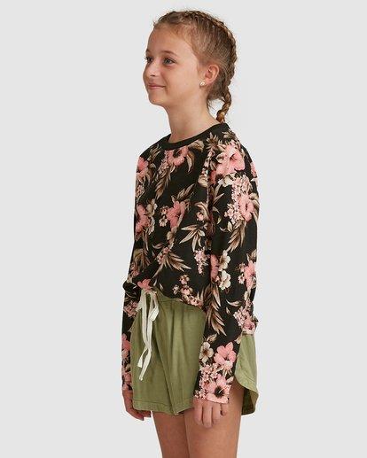 2 Summertime Long Sleeve Tee Pink 5517075 Billabong