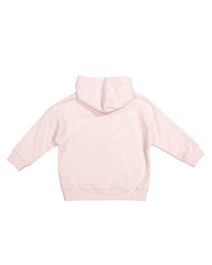 5 Girls 0-5 Sunset Shores Hoodie Pink 5517201 Billabong
