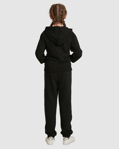 2 Girls 6-14 Dancer Trackpant Black 5517211 Billabong