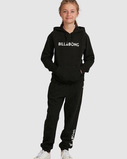 0 Girls 6-14 Dancer Trackpant Black 5517211 Billabong