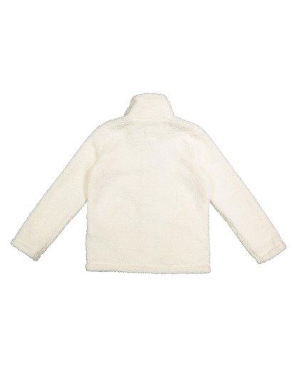 6 Warm & Cozy Jacket White 5517261 Billabong