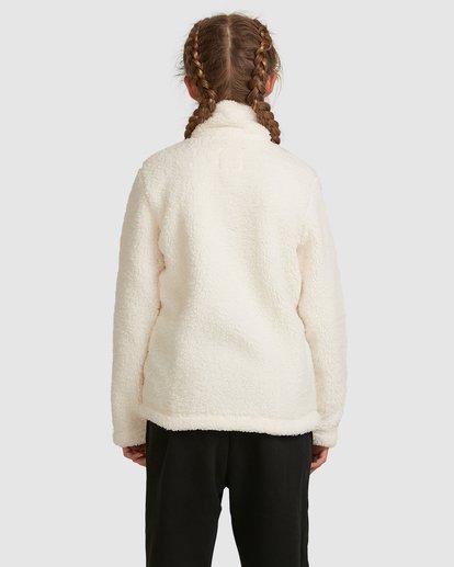 3 Warm & Cozy Jacket White 5517261 Billabong