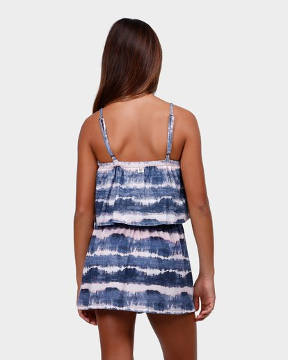 2 Drift Lines Dress  5571471 Billabong
