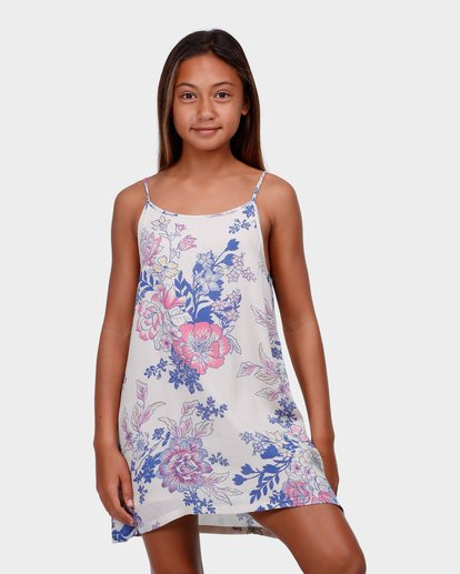 0 Samasan Dress  5572472 Billabong