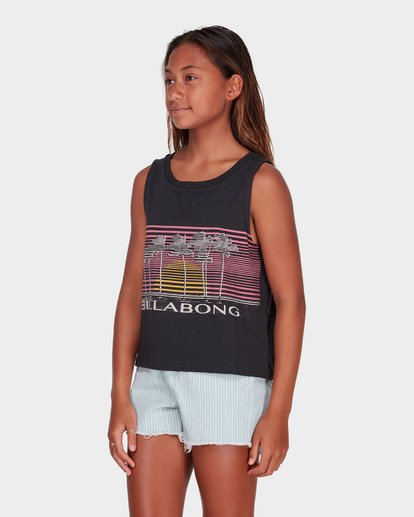 0 TEEN BREAK OF DAY TANK  5581181 Billabong