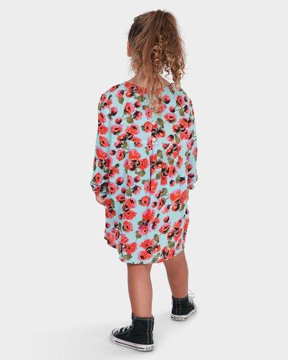 1 GIRLS BEACH BELLA DRESS  5581472 Billabong