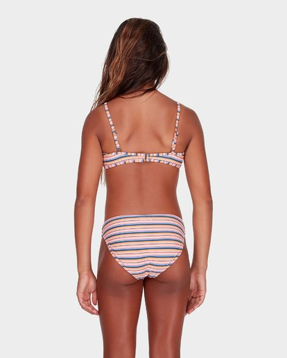 1 TRIPPIN STRIPE BIKINI SET  5581553 Billabong