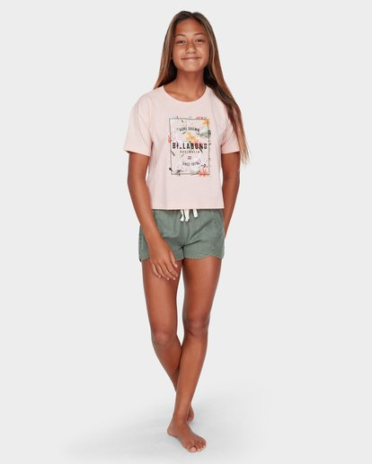 2 FORMULA TEE  5582003 Billabong