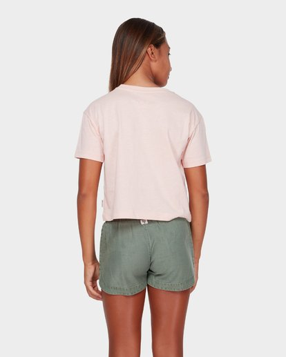 1 FORMULA TEE  5582003 Billabong
