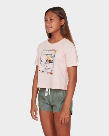 0 FORMULA TEE  5582003 Billabong