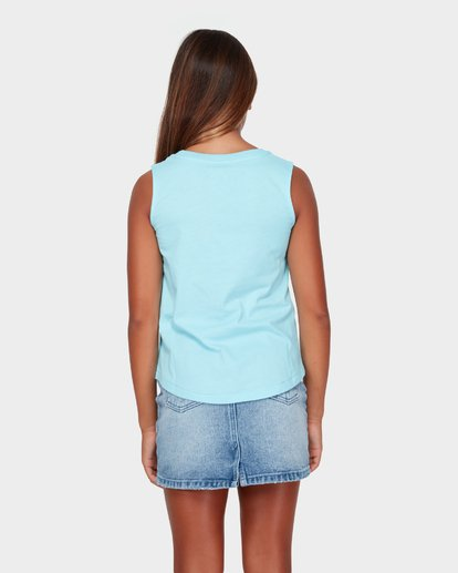 1 TEEN CRAY CRAY SUMMER TANK  5582181 Billabong