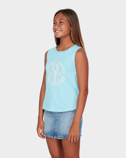 0 TEEN CRAY CRAY SUMMER TANK  5582181 Billabong