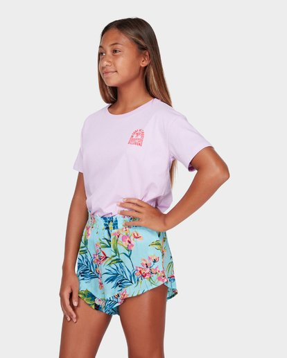 0 TEEN SOLSTICE SHORTS  5582272 Billabong