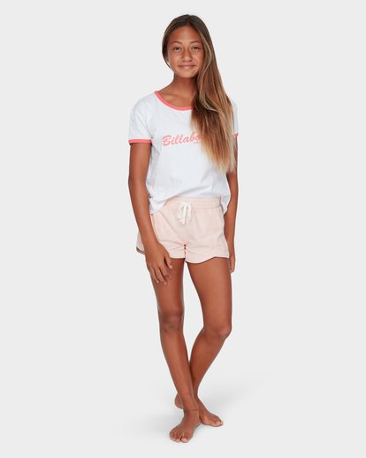 4 TEEN MAD FOR YOU SHORT White 5582274 Billabong