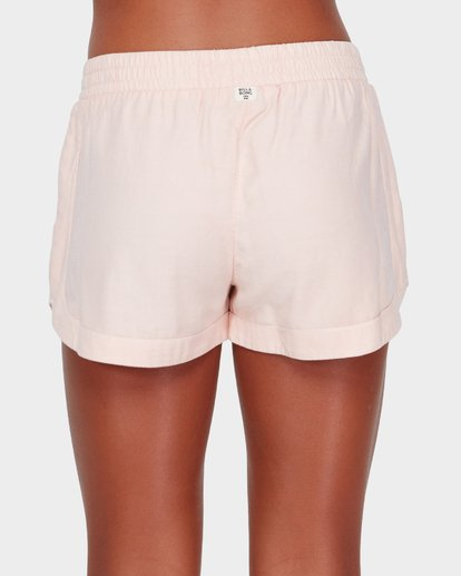 3 TEEN MAD FOR YOU SHORT White 5582274 Billabong