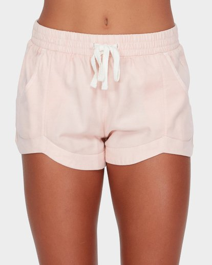 2 TEEN MAD FOR YOU SHORT White 5582274 Billabong