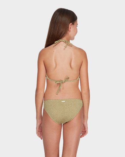 2 TEEN MASHA DOT BIKINI SET  5582554 Billabong