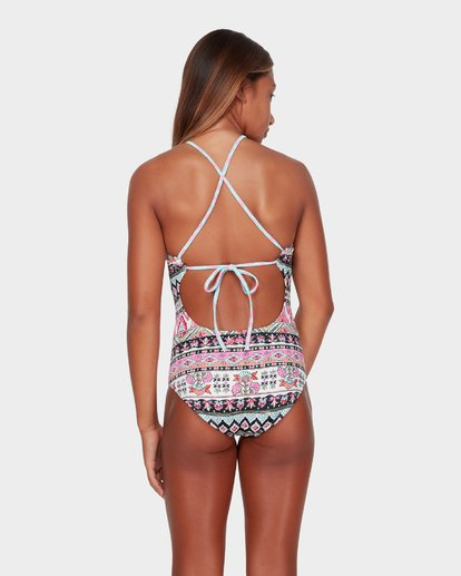 2 TEEN MOONTRIBE ONE PIECE  5582559 Billabong