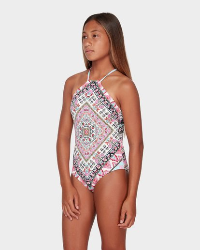 1 TEEN MOONTRIBE ONE PIECE  5582559 Billabong