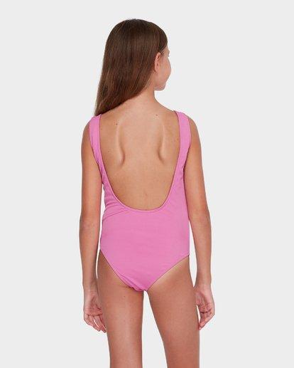 2 TEEN SUNSHINE ONE PIECE Pink 5582563 Billabong