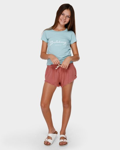 3 DREAM WAVE SHORT Pink 5591271 Billabong