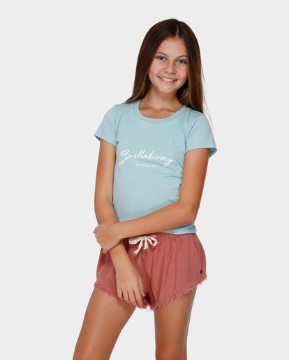 0 Dream Wave Short Pink 5591271 Billabong