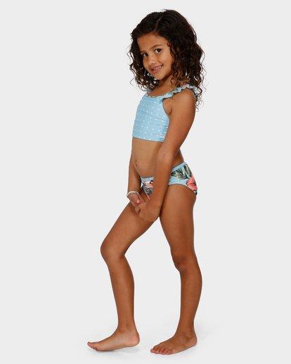 1 GIRLS SWEETHEART BIKINI SET Blue 5591562 Billabong