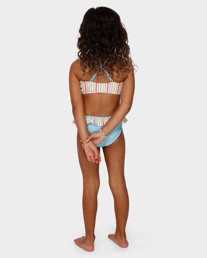 2 Girls Tutti Fruitti Bikini Set White 5591563 Billabong