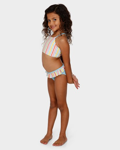1 Girls Tutti Fruitti Bikini Set White 5591563 Billabong