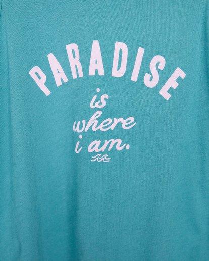 3 Paradise Tank  5592183 Billabong