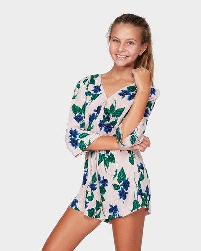 1 Blue Dream Jumpsuit  5592501 Billabong