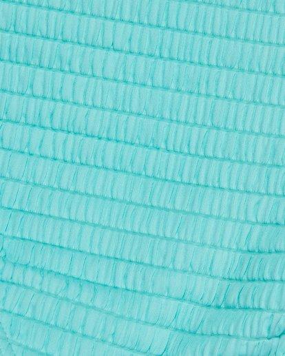 3 Bubbly Face Bandeau Set Blue 5592550 Billabong