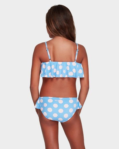 2 Summer Spot Bikini Set Blue 5592555 Billabong