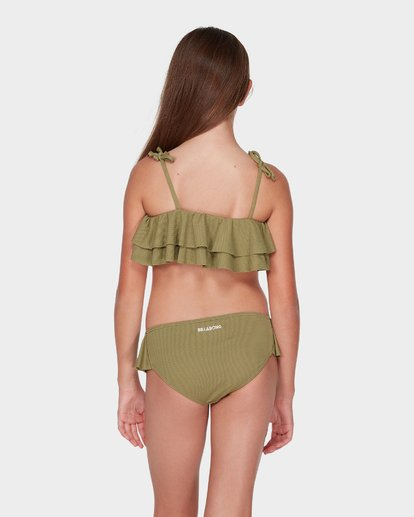 2 TEEN CASUARINA BIKINI SET Green 5595556 Billabong