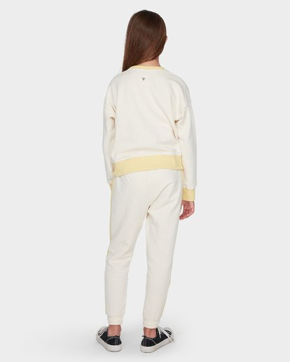 2 TEEN LONG LIVED TRACKPANT Beige 5595737 Billabong