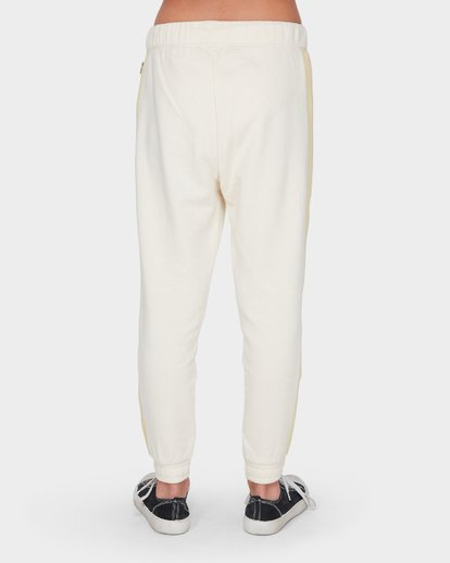 4 TEEN LONG LIVED TRACKPANT Beige 5595737 Billabong