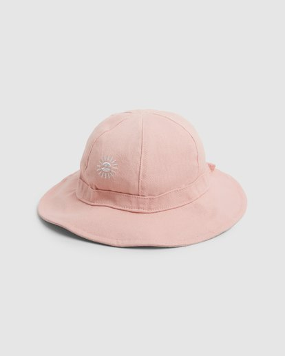 0 Petal Sun Hat Red 5603303 Billabong