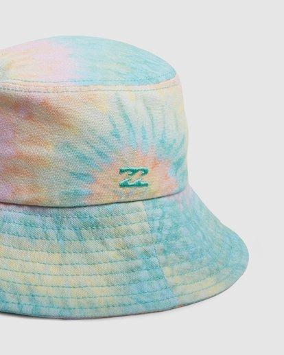 2 Tie Dye Love Hat Grey 5604308 Billabong