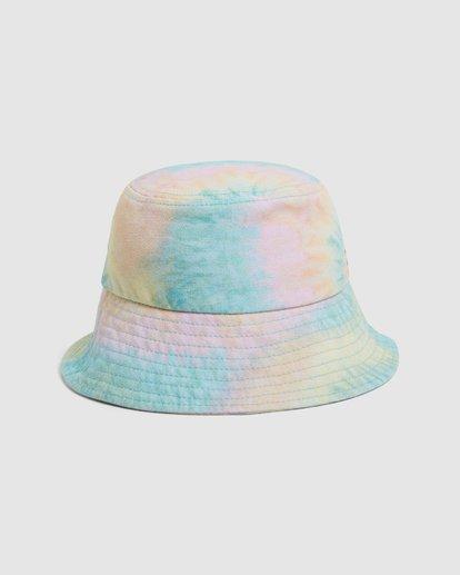 1 Tie Dye Love Hat Grey 5604308 Billabong
