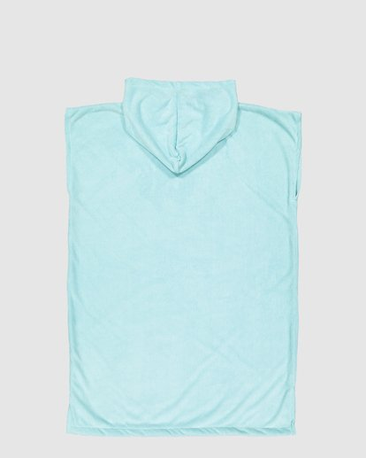 1 Girls 6-14 Girls Hoodie Towel  5604723 Billabong