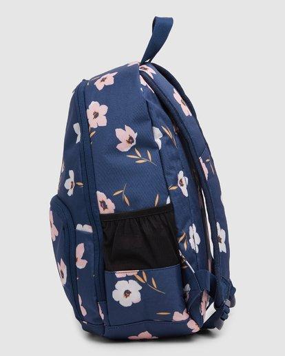 1 Lets Go Backpack Blue 5607002 Billabong
