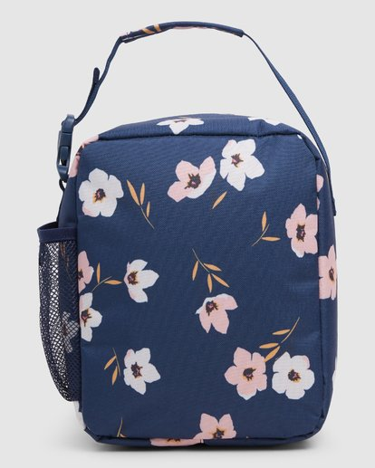 1 Lets Go Lunchbox Blue 5607503 Billabong