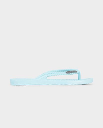 3 Kicks Thongs Blue 5661853 Billabong