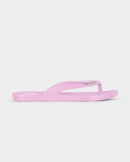2 Kicks Thongs Purple 5661853 Billabong