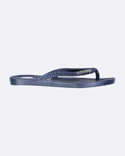 1 Kicks Thongs Blue 5661853 Billabong