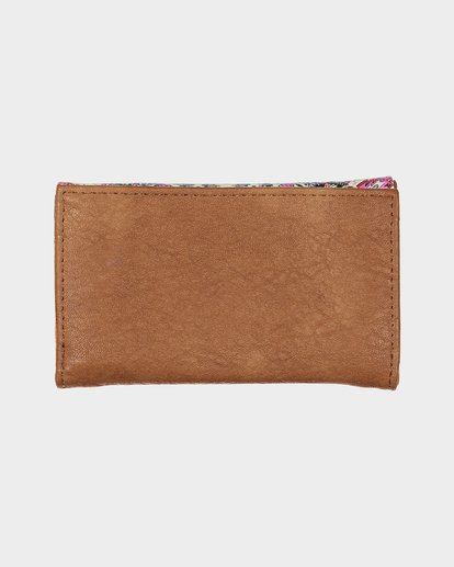 1 TEEN MOON TRIBE WALLET  5682201 Billabong