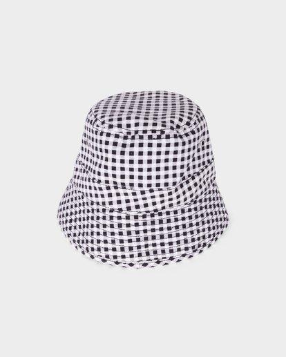 2 TEEN CHECK MATE HAT Black 5682301 Billabong